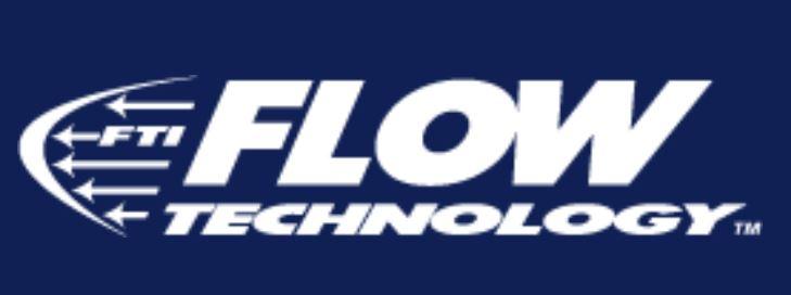 FTI Flow Tecchnology Logo