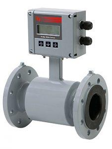Badger Mag meter or (Electro)magnetic flowmeter