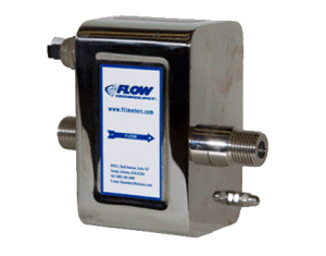Magnetic Flowmeter - FTI EL500 Electromagnetic Sensor